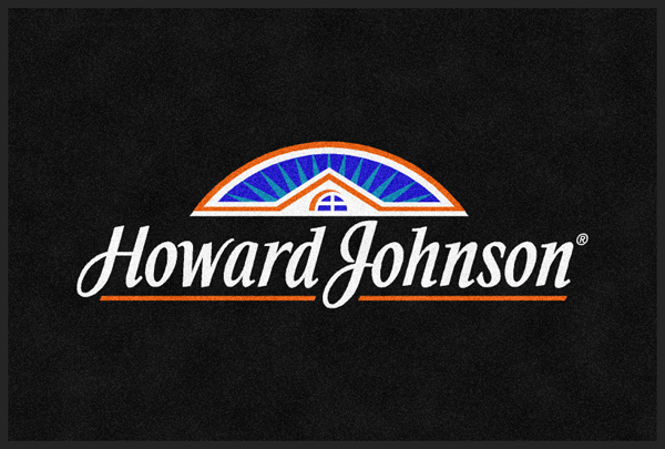 Howard Johnson Custom Floor Mats And Entrance Rugs