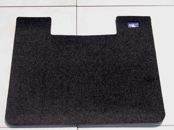 disposable hygienic toilet mats commode mats are