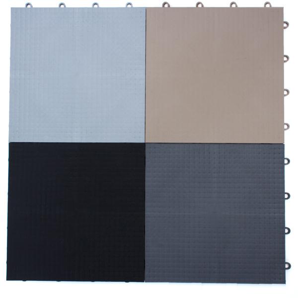Base Dance Floor Interlocking Tiles