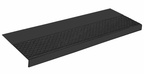 Outdoor Rubber Stair Treads Home Depot