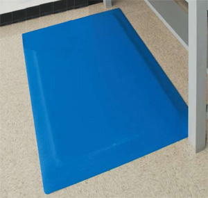 Anti Fatigue Kitchen Mats: Pyramid Surface
