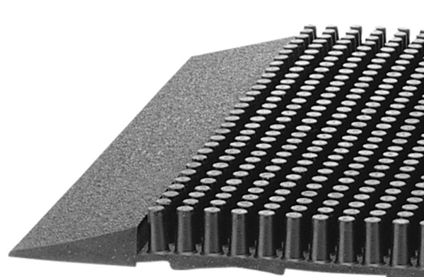 Pronged Rubber Mats Are Rubber Finger Tip Mats By American