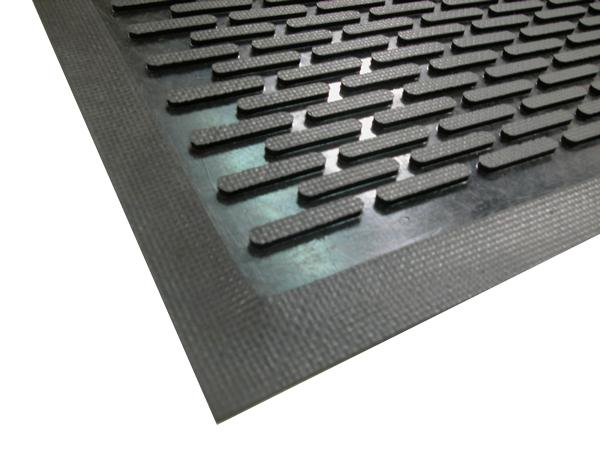 Scraper Rubber Mats Are Floor By American