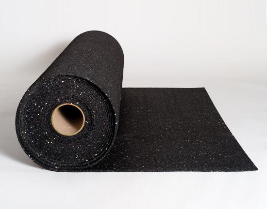 Rubber Underlayment Is Rubber Underlayment Flooring By