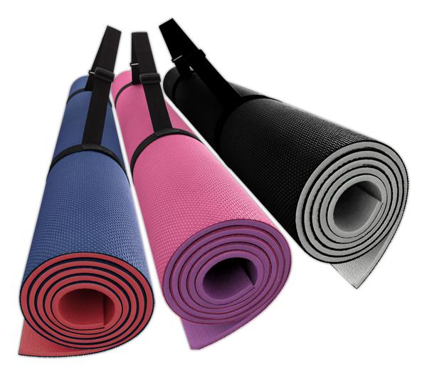 Yoga Mats, Large Yoga Mats Are Oversized Yoga Mats