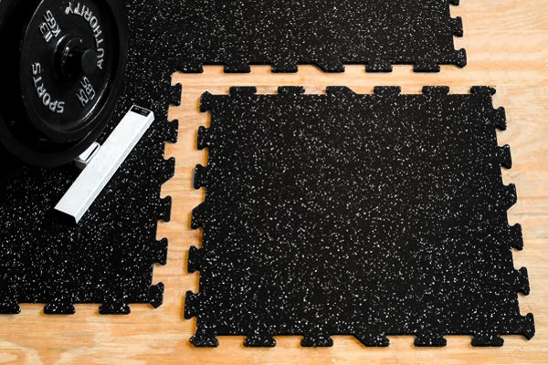 Sport Rubber Tiles Are Rubber Gym Tiles By American Floor Mats