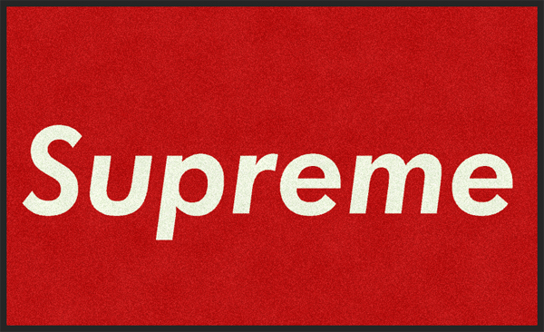 Supreme Brand Floor Mats And Entrance Rugs American
