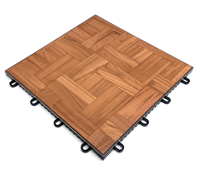 Portable teak dance floor tiles are portable dance floor for 12x12 roll up garage door