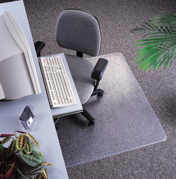 Anti Static Desk Chair Mats
