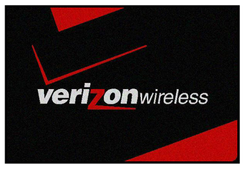 Verizon Wireless Logo Mats Are Logo Floor Mats By American