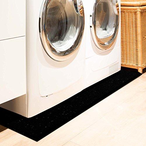 Washer Dryer Rubber Floor Mats