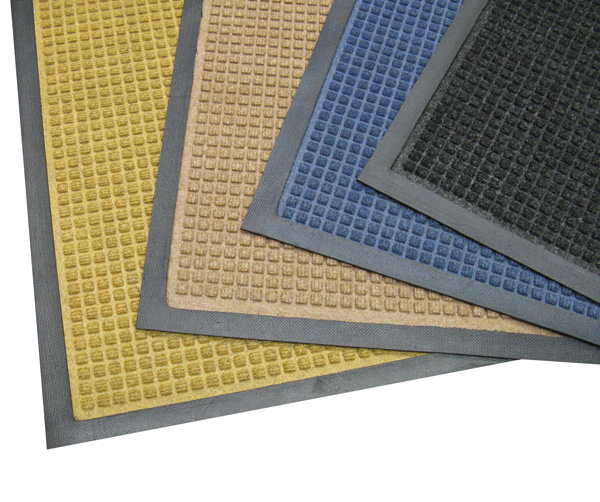 Waterhog Classic Entrance Mats Are Waterhog Mats By