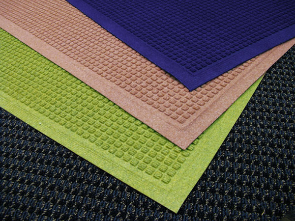 mats mat inlay classic entry waterhog a logo background custom select colo entrance