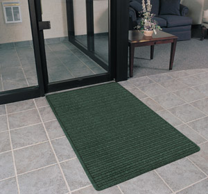Barrier Rib Entrance Mats