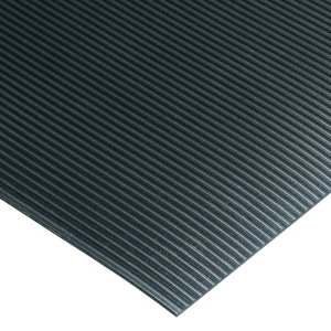Corrugated Rubber Runner Mats Are Runner Mats By American Floor Mats