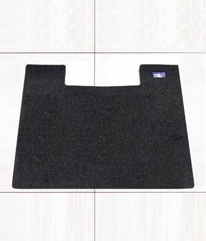 Disposable Hygienic Toilet Mats Commode Mats Are Bathroom Mats By American Floor Mats