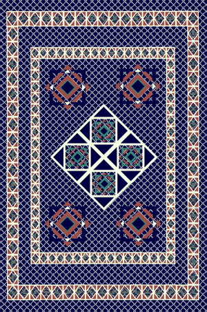 Designer Heritage Mats Are Contemporary Entrance Mats By