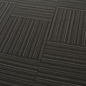Striped Carpet Floor Mat Tiles Are Modular Carpet Tiles By