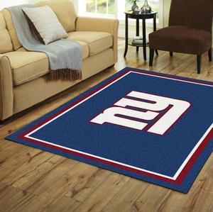 Nfl Spirit Sports Team Rugs American Floor Mats