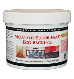 Non Slip Floor Mat Eco Backing Is A Floor Mat Traction