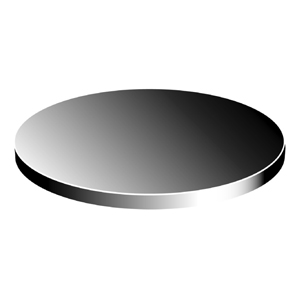 On Deck Circular Rubber Mats Are Round Rubber Mats By American Floor Mats