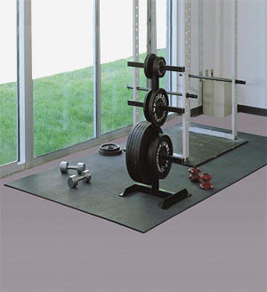 Buffalo Gym Mats Are Fitness Room Mats And Exercise Floor