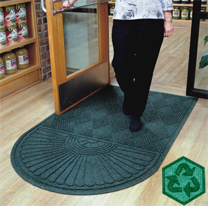 One-End Grand Premier Waterhog ECO Entrance Mats