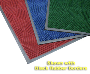WaterGuard Premier Entrance Mats