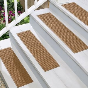 Waterhog Stair Treads Are Stair Treads By American Floor Mats