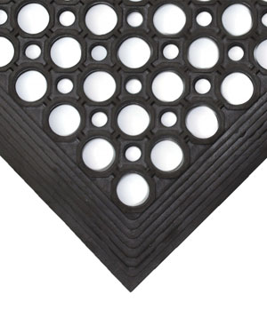 Workrite II Drainage Anti-Fatigue Mats