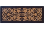 Discount Iron Gate Border Coir Door Mats Large