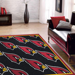NFL Team Repeat Sports Rugs