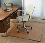 Cork Chair Mats