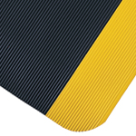 Corrugated Spongcote Anti-Fatigue Mats