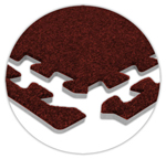 Economy SoftCarpets Interlocking Tiles