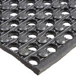 Extreme Temperature Rubber Drainage Mats