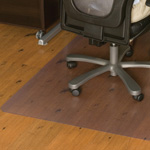 Chair Mats - Hard Surfaces