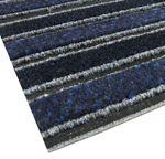 Carpet Ridge Recessed Mats