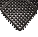 Modular WorkSafe Light Anti-Fatigue Mats