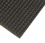 Pyramid Rubber Mats
