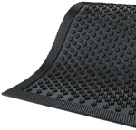 Safety Scrape Rubber Mats