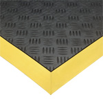 Safety Zone Interlock Anti-Fatigue Mats
