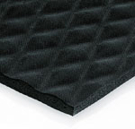 Traction Tread Rubber Runner Mats