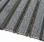 Treadline Recessed Grate Mats