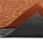 True Grip Rubber Mats