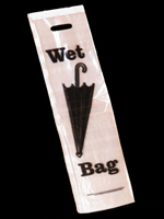 Wet Umbrella Bags - Refills