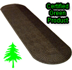 Two-End Grand Premier Waterhog ECO Entrance Mats