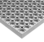 WorkSafe Light Anti-Fatigue Drainage Mats