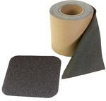 Safety Grip Grit Tape - Black
