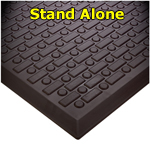 Rejuvenator Anti-Fatigue Mats - Stand Alone